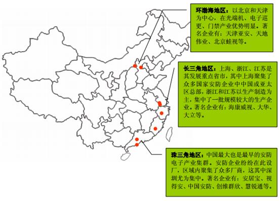 中国地图黑白打印版
